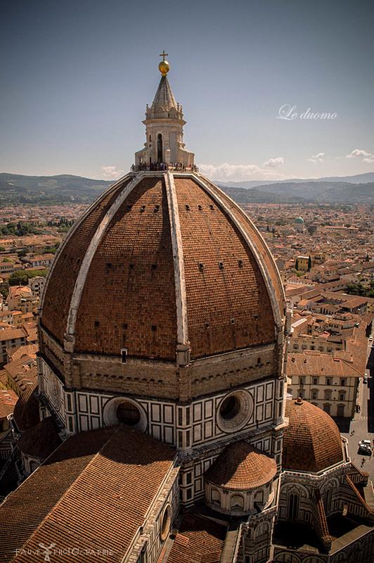 [PHOTO] Le Duomo