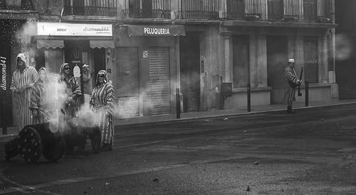 La guerrilla 2013