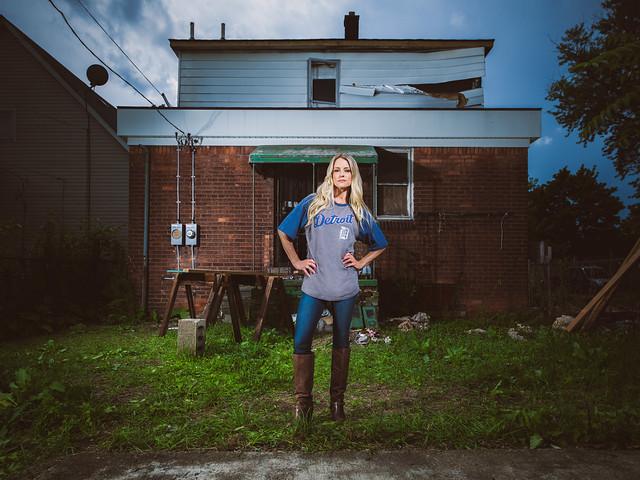 Nicole Curtis Rehab Addict