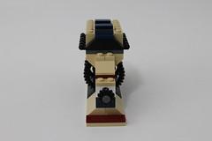 LEGO Master Builder Academy Invention Designer (20215) - Piston Engine