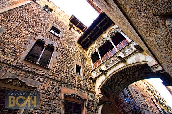 Barri Gòtic de Barcelona