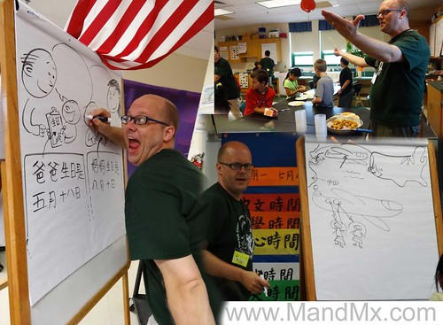 9537837628 0fed24e1ea Comic Explained: 5 Things Often Said During Chinese Immersion Summer Camp