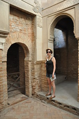 Alhambra - Bathhouse