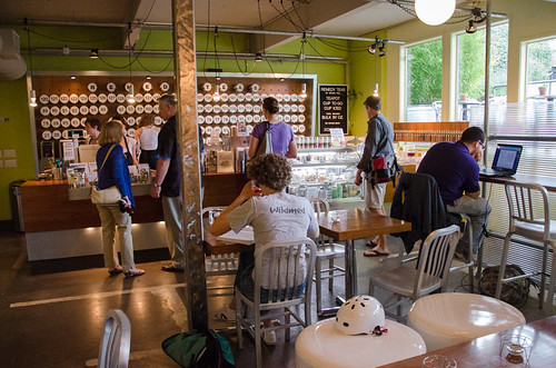 Places to Eat in Seattle - Remedy Teas