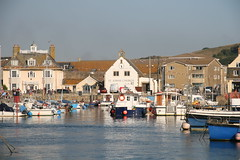 West Bay, Bridport