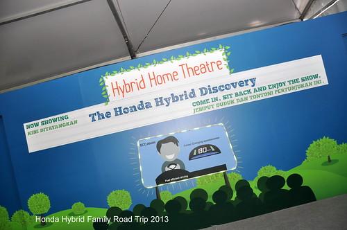 Honda Hybrid Family Road Trip 19