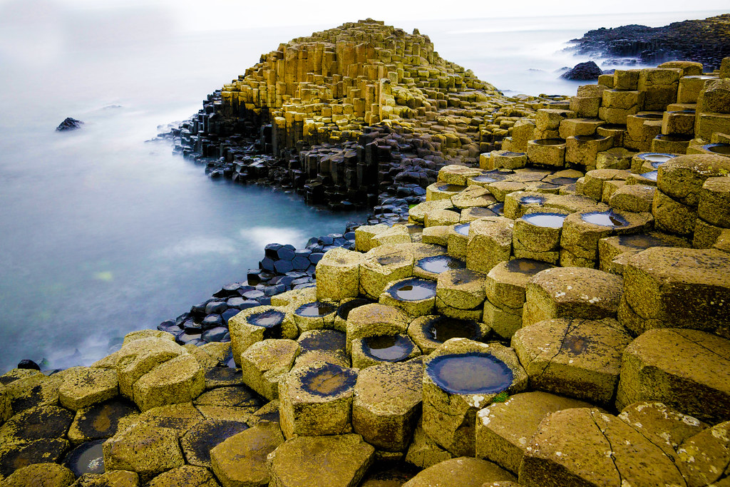 Giant's Causeway - 2