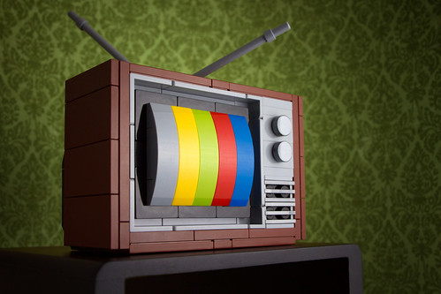 57 Channels and Nothing On