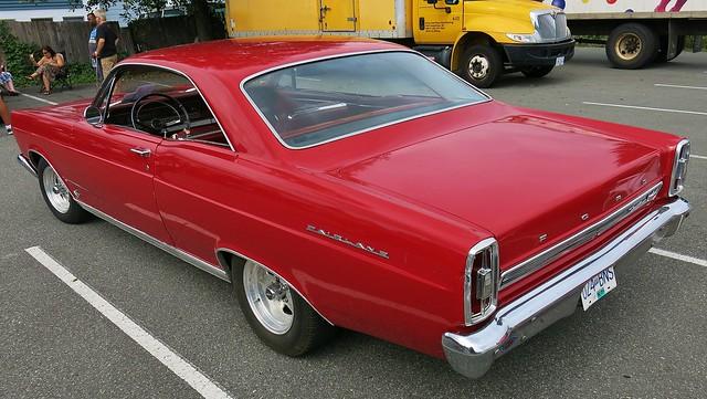 1966 Ford Fairlane 500/XL