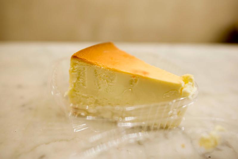 Junior's New York Cheese Cake