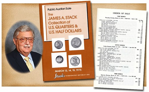 James Stack collection