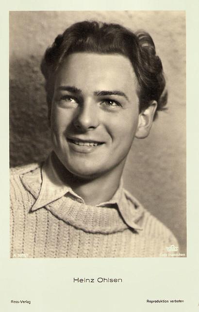 Heinz Ohlsen