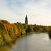 End of the Season - Autumn by Spandan Keshav