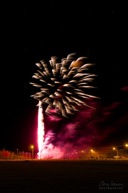 Fireworks 2013 11