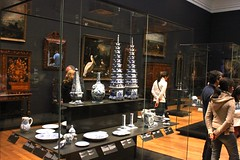 Delftware in the Rijksmuseum