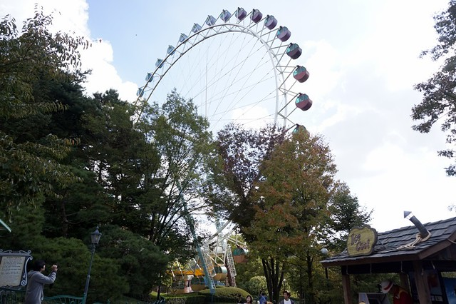 Everland Resort - Theme Park in Seoul-030
