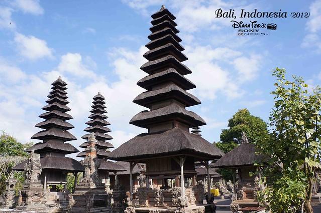 Bali Day 3 Pura Taman Ayu 03