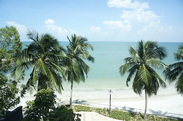 Review of  - Four points by Sheraton Penang 1-031