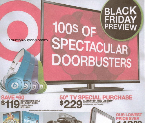 target black friday 20131