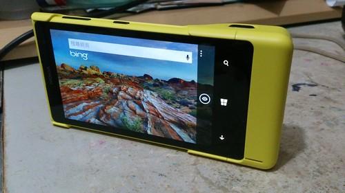 [評測]Nokia Lumia 1020 – 配有強勁拍攝功能的智能手機 3