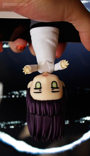 tiny Sadako