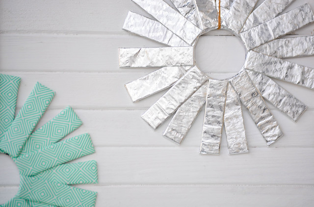 extra gum wreath #shop -0117