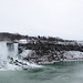 Niagara Falls Panorama by mL.