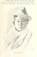 """Image taken from page 353 of 'Genom Asiens öknar. Forskningsresor och äfventyr, 1893-1897 ... Med 127 illustrationer och 3 kartor. [A summary of the author's work """"En Färd genom Asien.""""]'"""