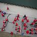 Hustling Santas by KAP'n Craig