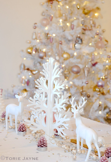 Christmas Enchanted Forest