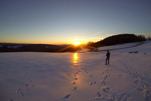 sunset sun mountain snow black montagne switzerland soleil suisse go pro neige edition gopro