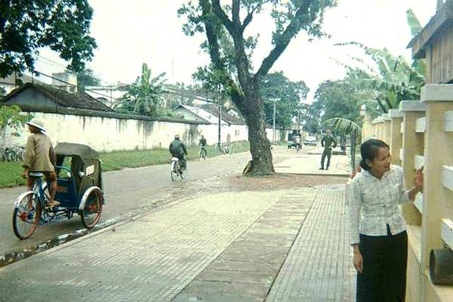 Hue 1963