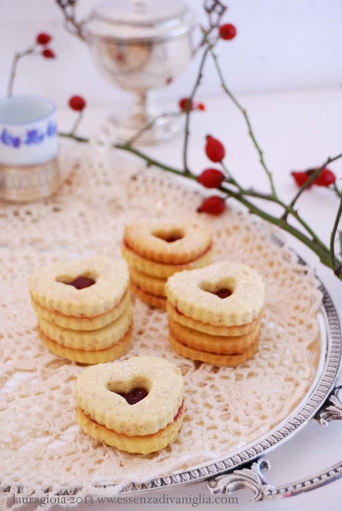 biscotti linz
