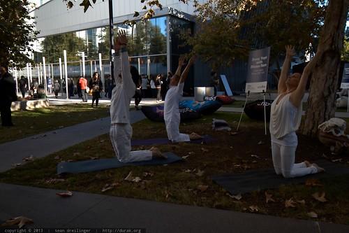 A Deep Yoga Journey to Your Soul   TEDxSanDiego 2013