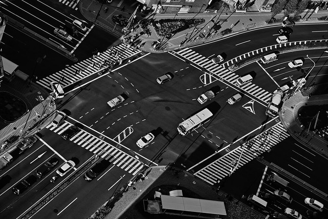 20131222_04_Bird's-eye view intersection