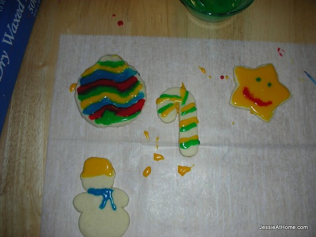 Doug's-cookies