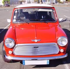 Mini rouge