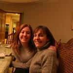 Ashley and Mom