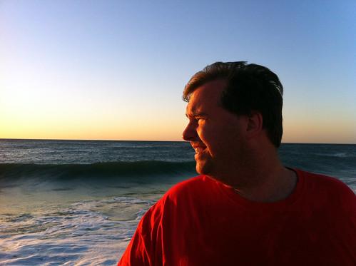 Mike, Indian Ocean