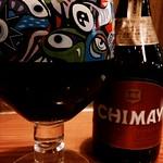 ベルギービール大好き!!シメイ・レッドChimay Rouge (Red)@五平次