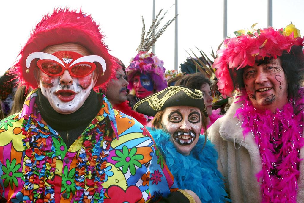Carnaval de Dunkerque - La flibuste