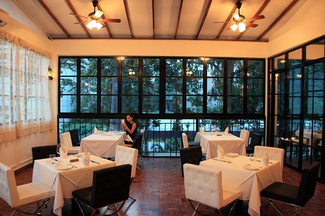 7 romantic restaurants in kl to celebrate valentine 39 s day for Maison kuala lumpur