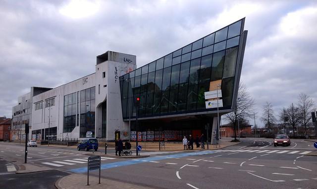 Odense: Vesterport