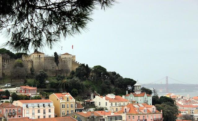 lissabonin linna