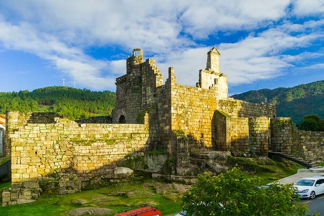 Castillo dos Condes