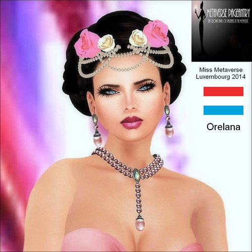 ♛ MM Luxembourg 2014 ♛ by Orelana resident ♛ MM Luxembourg 2014 ♛