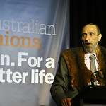 2014 Australian Unions Organising Conference - Day 1