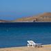 Deserted Beach at Platy / Plati on Lemnos (Olympus OMD EM5 & Panasonic 45-200mm)