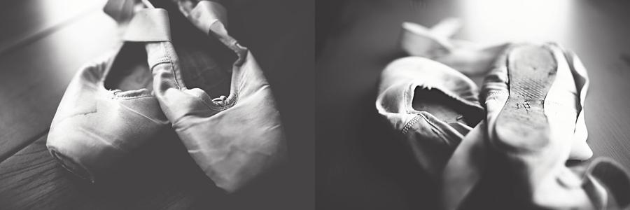 Ballet Collage 2