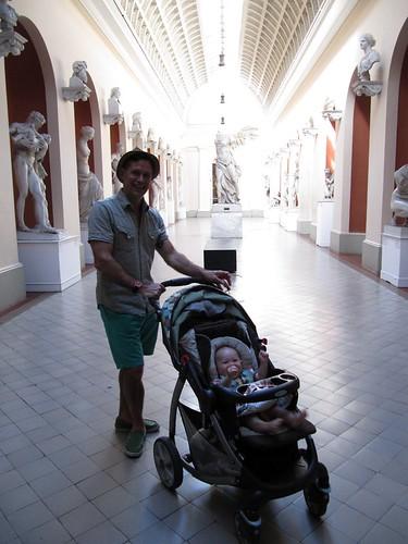 Museu Nacional de Belas Artes 国立美術館
